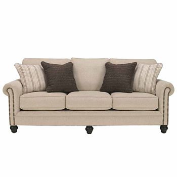 fabric sofas for the home jcpenney living room in 2018 rh pinterest com
