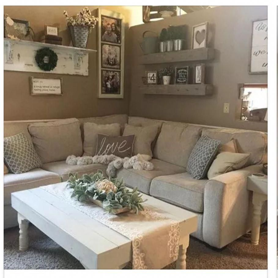 small cozy cute for a small space cutelivingroom rh pinterest com