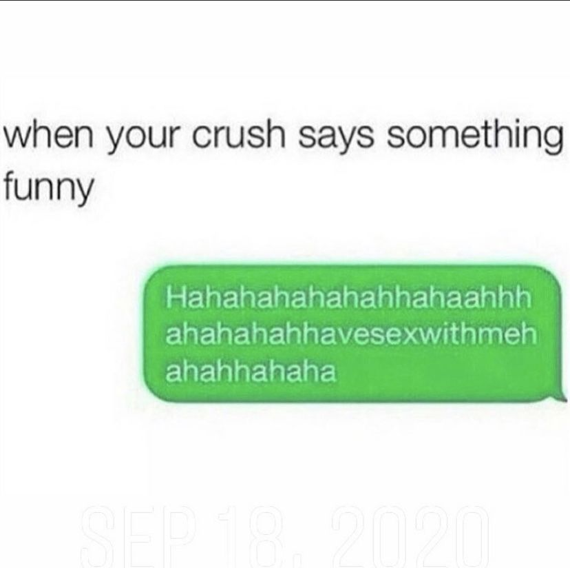 Pin By Bobbie Jean On Memes When Your Crush Sayings Memes