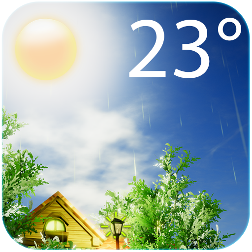 Free Download Animated 3D Weather 5.0.2 APK di 2020