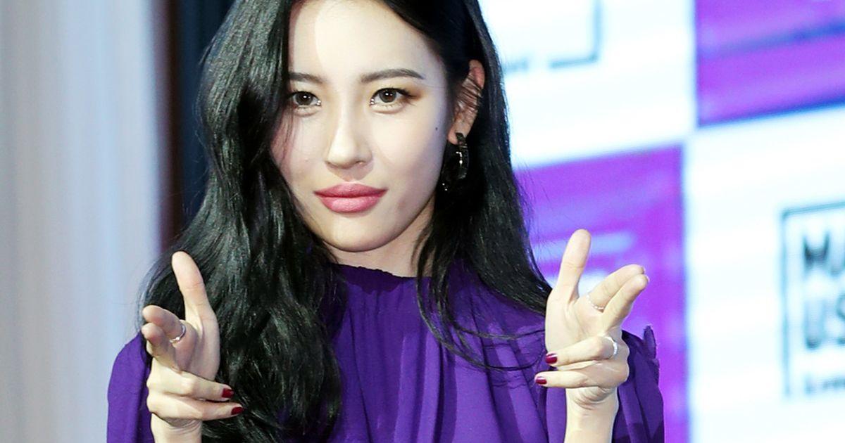 The Truth Behind Sunmi S Plagiarism Scandal On Her New Song Heroine Wonder Girls Members News Songs Girl Crushes