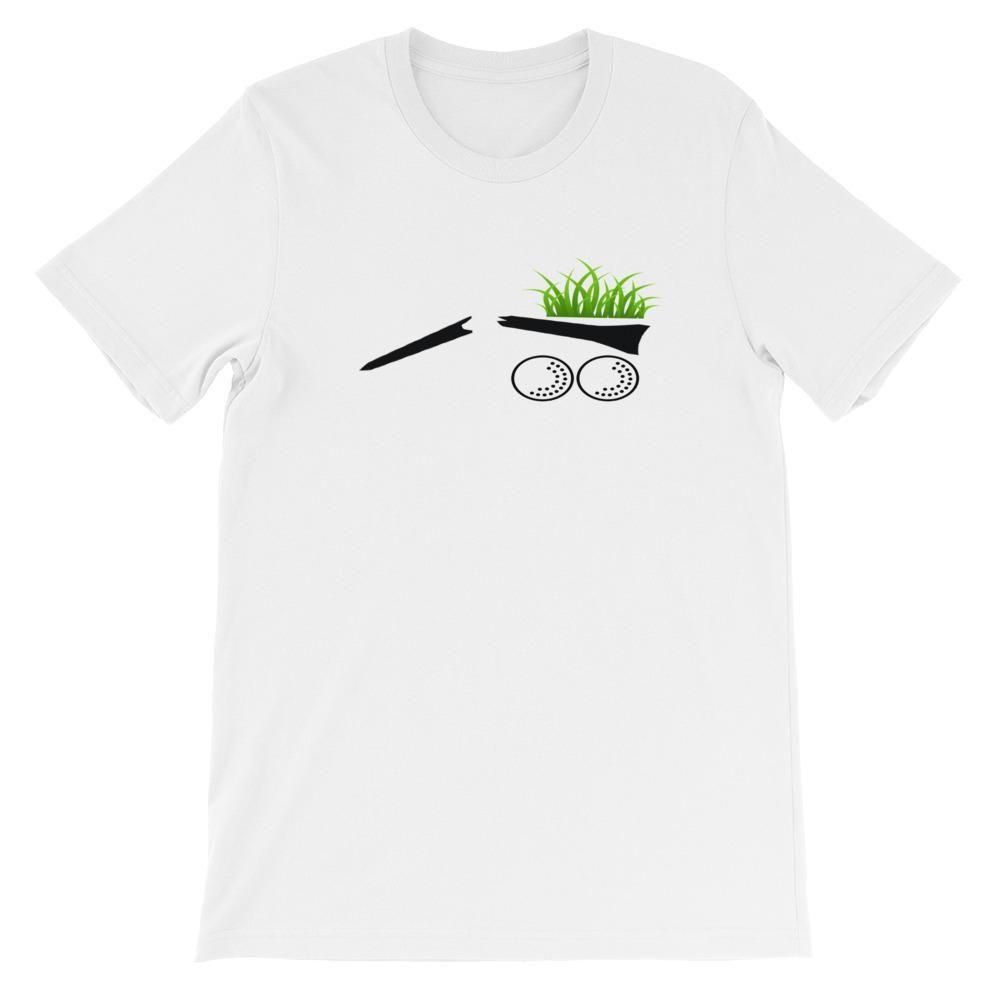 Two Balls 1 Tee - Unisex T-Shirt