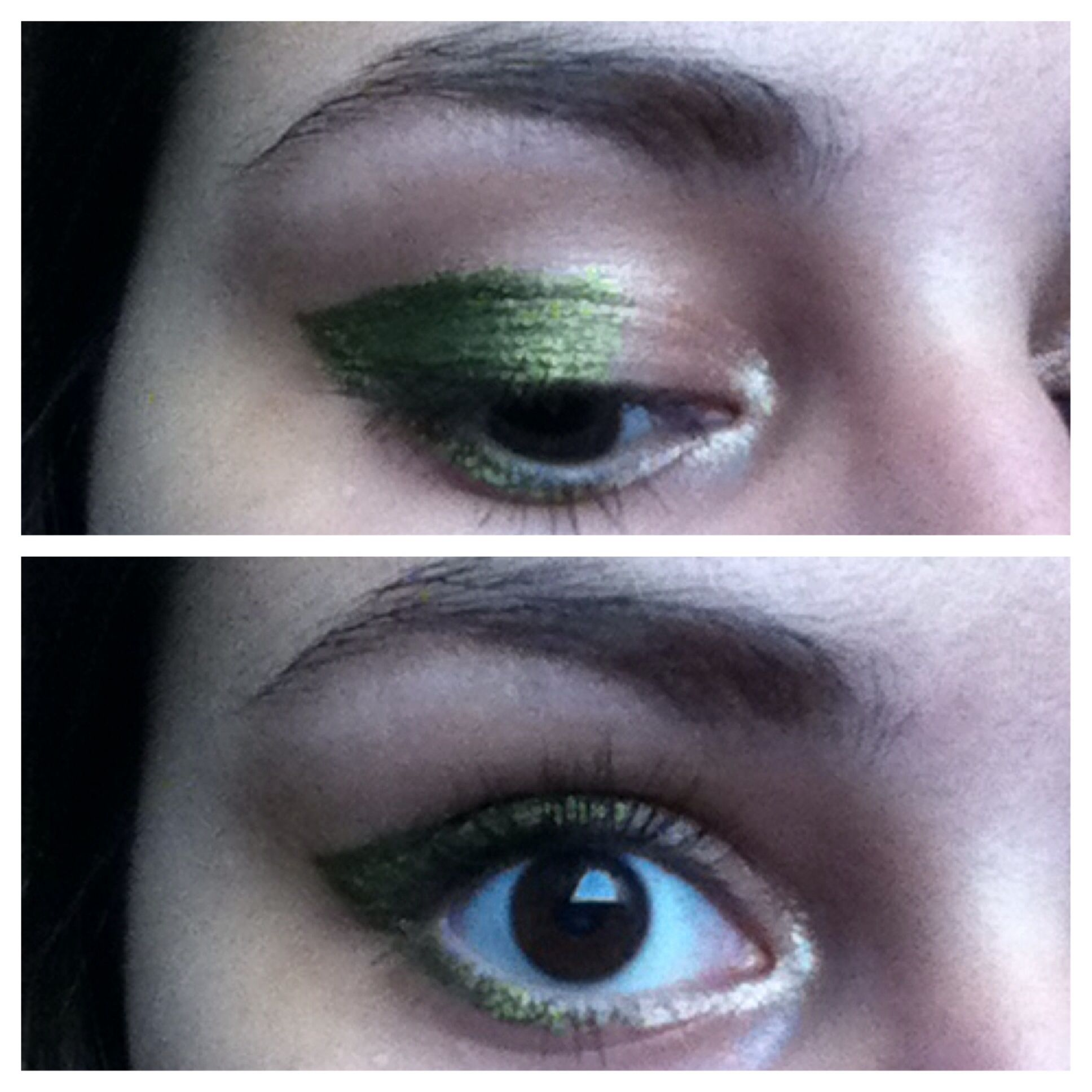Ninja Turtle Makeup ufe0f : Halloween : Pinterest