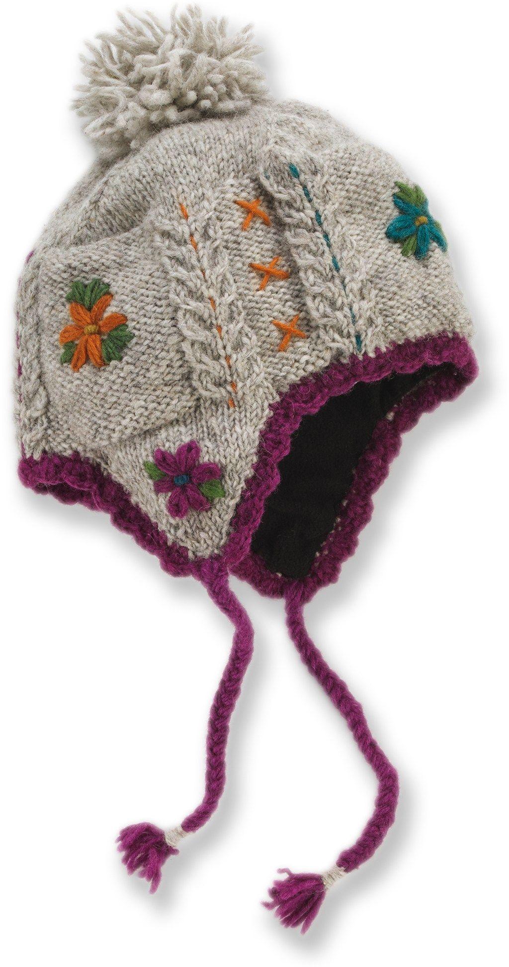 Lost Horizons Kelsey Earflap Hat - Women's