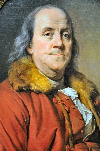 Image result for Ben Franklin Duplessis