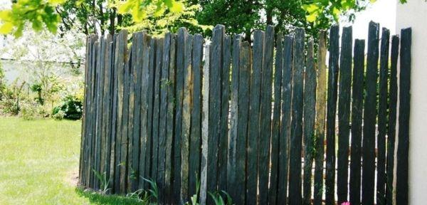 Brise vue jardin esthétique et pratique | Fences and Gardens