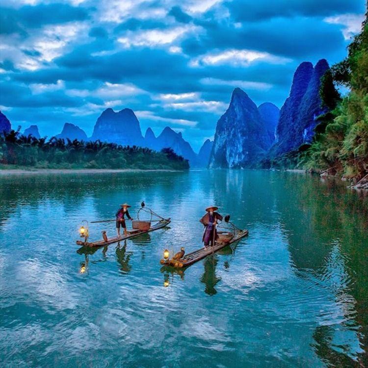 اجمل المناظر الطبيعية في ماليزيا Natural Landmarks Landmarks Nature