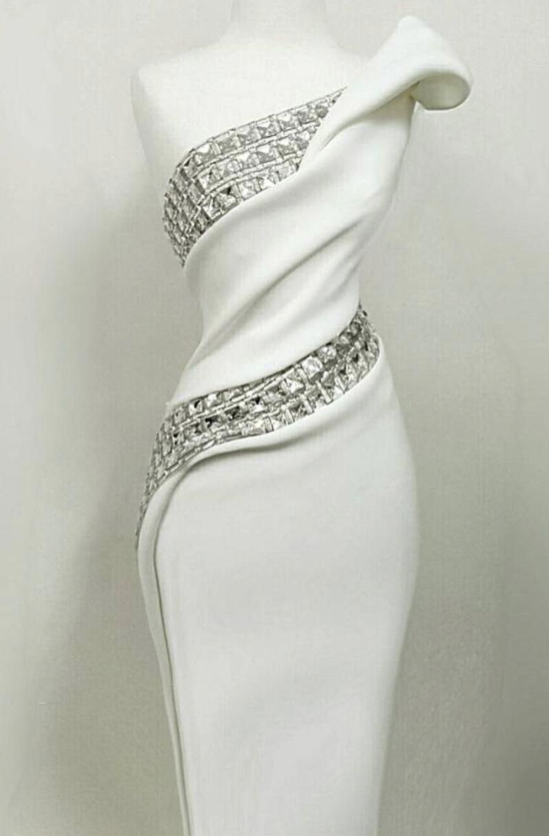 Africanstyle Fancy Dresses Evening Gowns