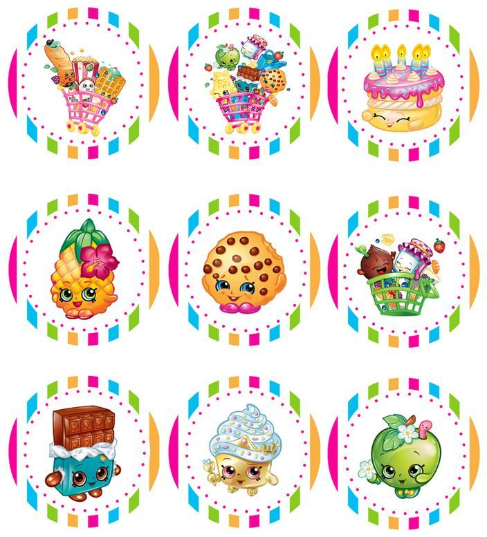 Pin By Adora Deco On شوبكنز Shopkins Birthday Party Shopkins And Shoppies Shopkins Party
