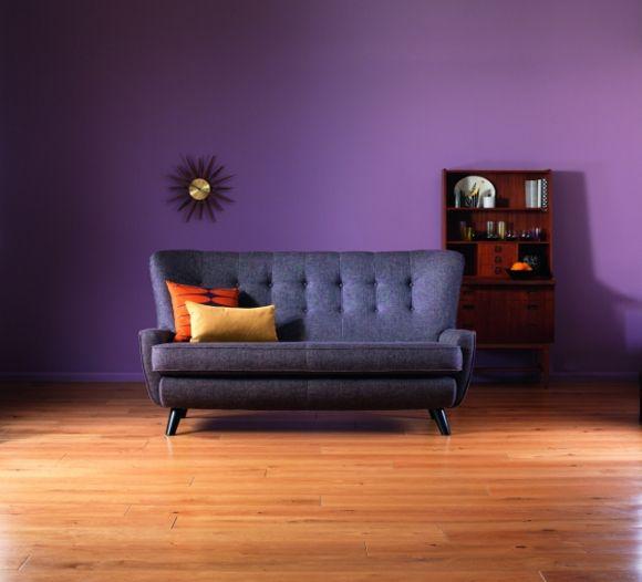 Wayne Hemingway Brings Back Vintage Furniture In Style | ACHICALiving