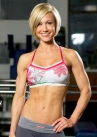 28 Trendy Fitness Model Jamie Eason 12 Weeks #fitness