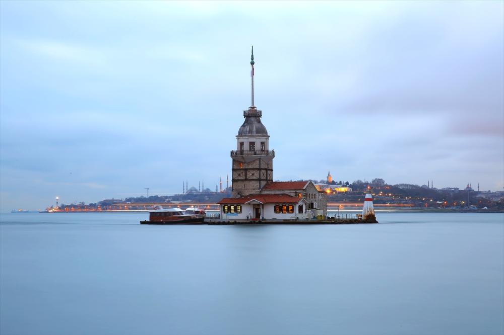 دليلك الشامل لأفضل الأماكن السياحية في اسطنبول سفرك السياحية Ferry Building San Francisco San Francisco Ferry Ferry Building