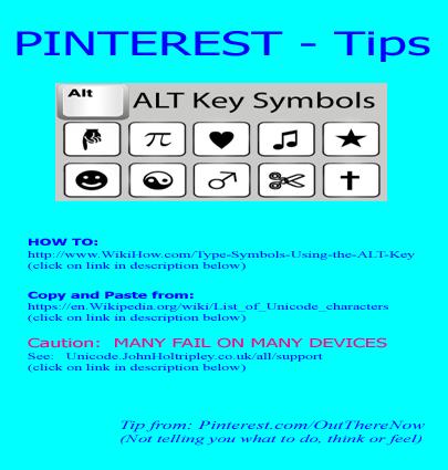 Linksonlyworkonpcs Howto Httpwikihowtype Symbols