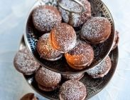 Marmoroidut suklaabrowniet, resepti – Ruoka.fi