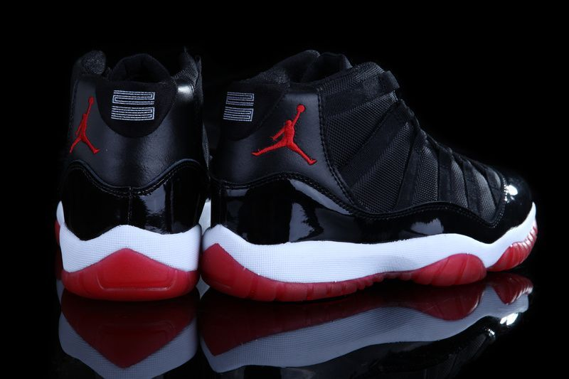 Air Jordan 11 Lhistoire De Race De Halloween