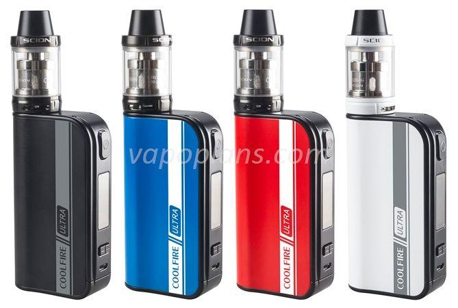Box / Kit 150w Innokin CoolFire Ultra – 46,60€ / 56,80€ fdp in http://www.vapoplans.com/2017/07/box-kit-150w-innokin-coolfire-ultra-4660e-5680e-fdp-in/