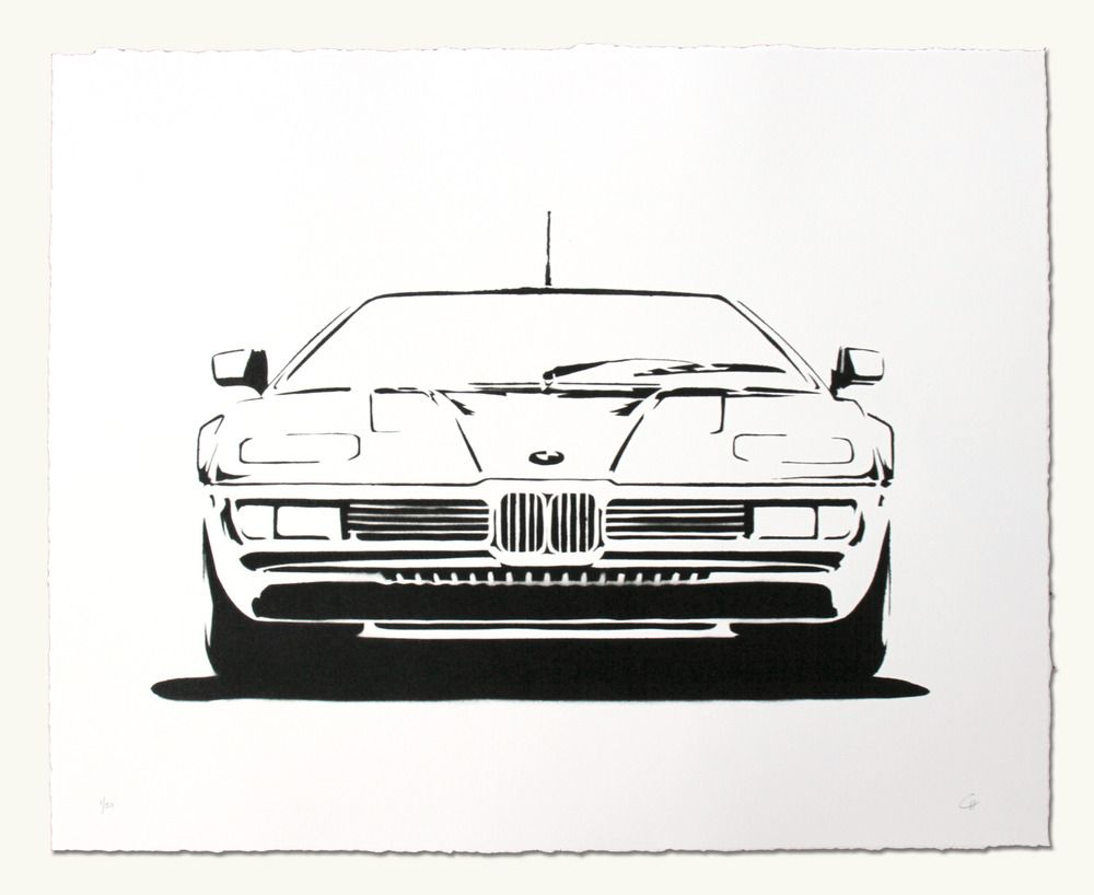 Image of BMW M1 | Bmw m1, Cool car pictures, Bmw
