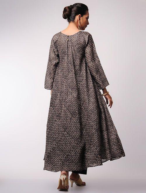 Vintage Kashish cotton dress Great colours . Large size