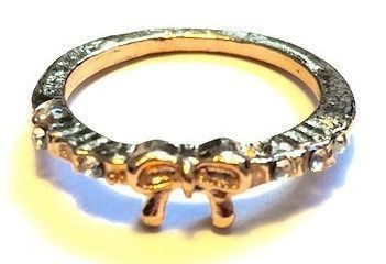 Amanda Bow Ring
