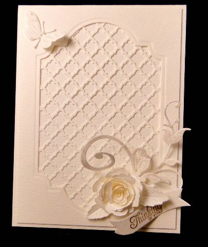 Inspired Flower by jasonw1 - Cards and Paper Crafts at Splitcoaststampers