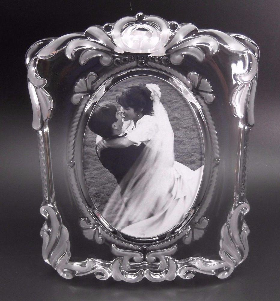 Mikasa crystal picture frame princess sa 751829 galerie rahman mikasa crystal picture frame princess sa 751829 galerie rahman satin mikasa jeuxipadfo Gallery