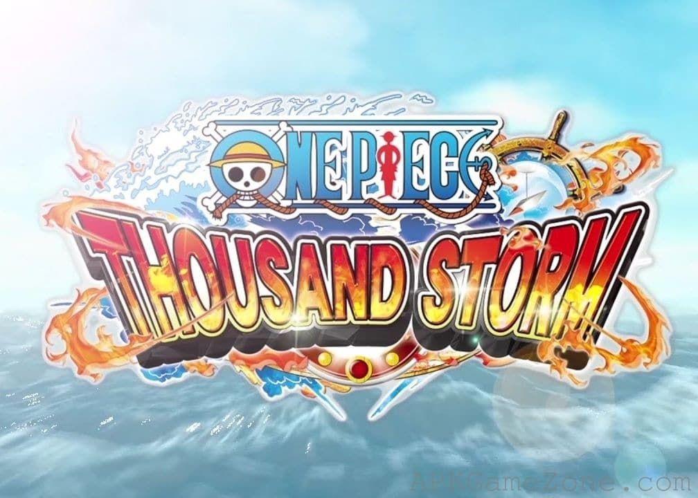 One Piece Thousand Storm Vip Mod Download Apk ห องเกม