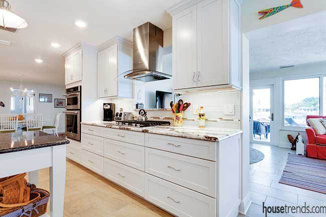 Character In The Kitchen Home Trends Kitchen Home Decor