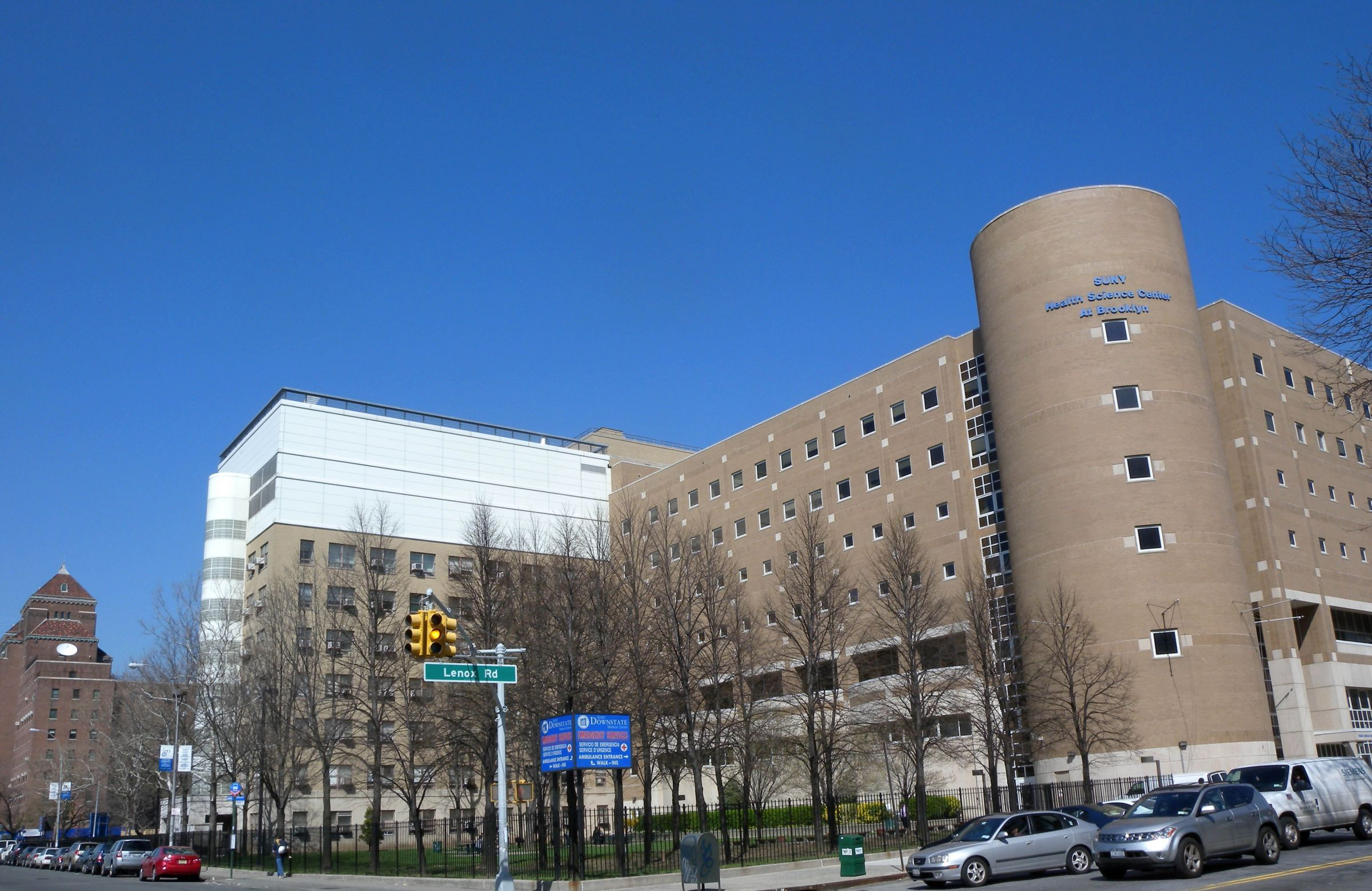 SUNY Downstate Medical Center - Rankings & Admissions | Higher ...