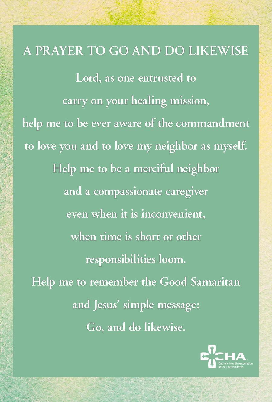 daily catholic prayers to inspire you