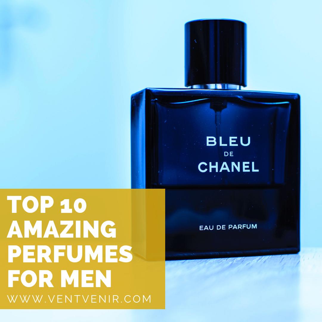 8ea28eefcb38 Top 10 amazing fragrances for men 2019. Perfume review for men by  Ventvenir. Top