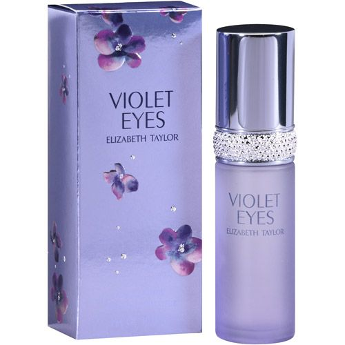 Premium Beauty Elizabeth Arden Perfume Violet Eyes Perfume