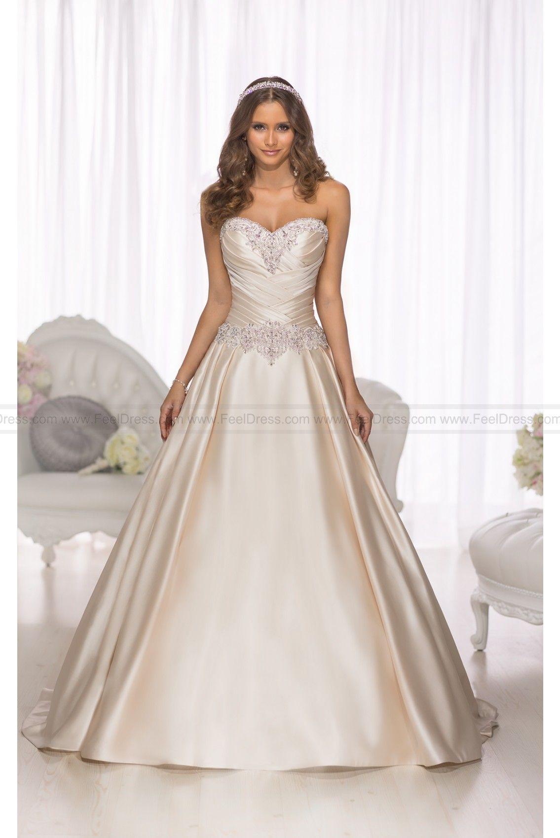 Essense Of Australia Style D1653 $312.99 2016 wedding dress,cheap ...