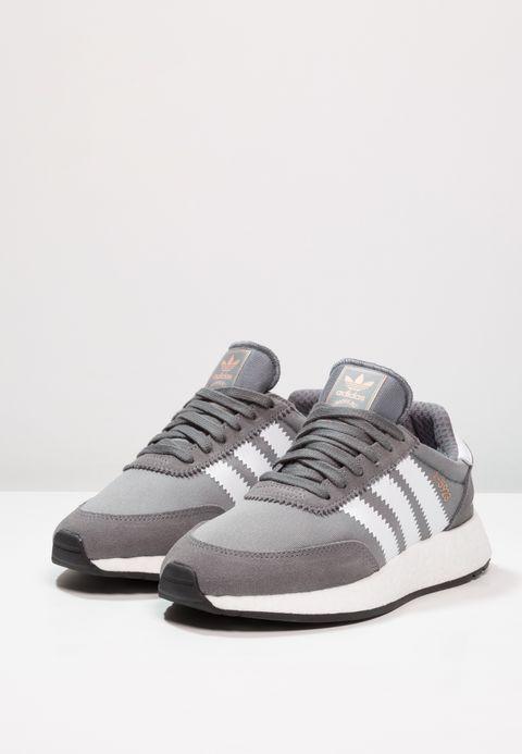 I 5923 Sneaker Low Vista Grey Footwear White Core Black