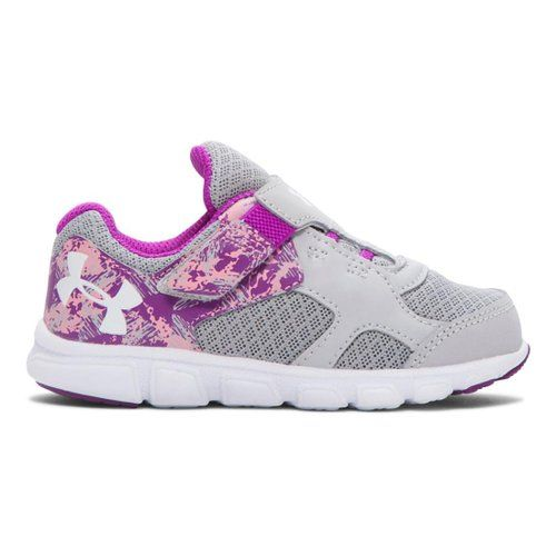 under armour kids shoes girls Online