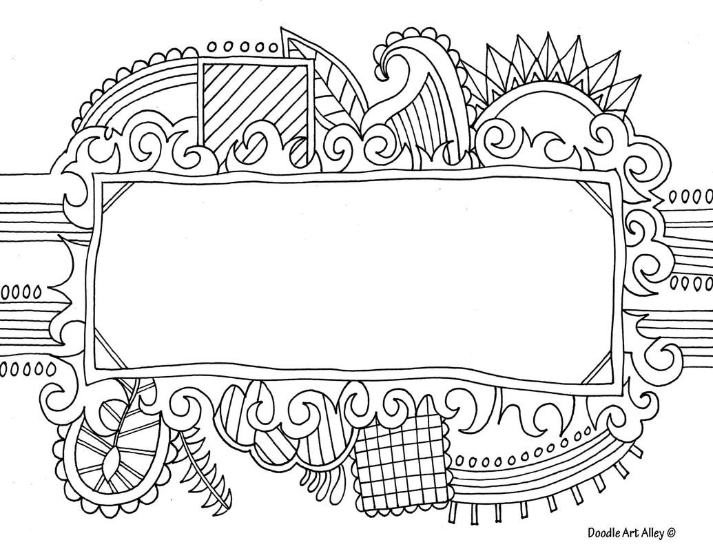 Name Templates Coloring Pages Doodle Art Alley Name Coloring Pages Coloring Pages Doodle Art