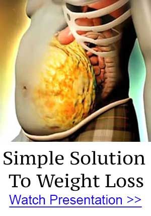 How to drop 7 pounds in 5 days