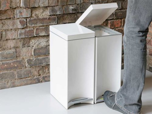 Mülleimer Dustin - Mülleimer Küche sofort lieferbar cairode - mülleimer für küche