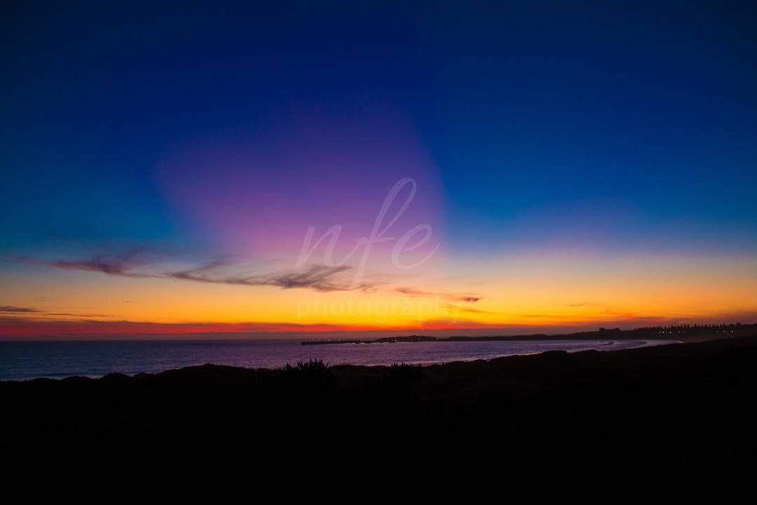 Sunsets Sunset Sun Warrnambool Love Ocean Oceanview Beautiful Photos Landscape Night Summer Sky Clouds Skypor Instagram Photography Landscape