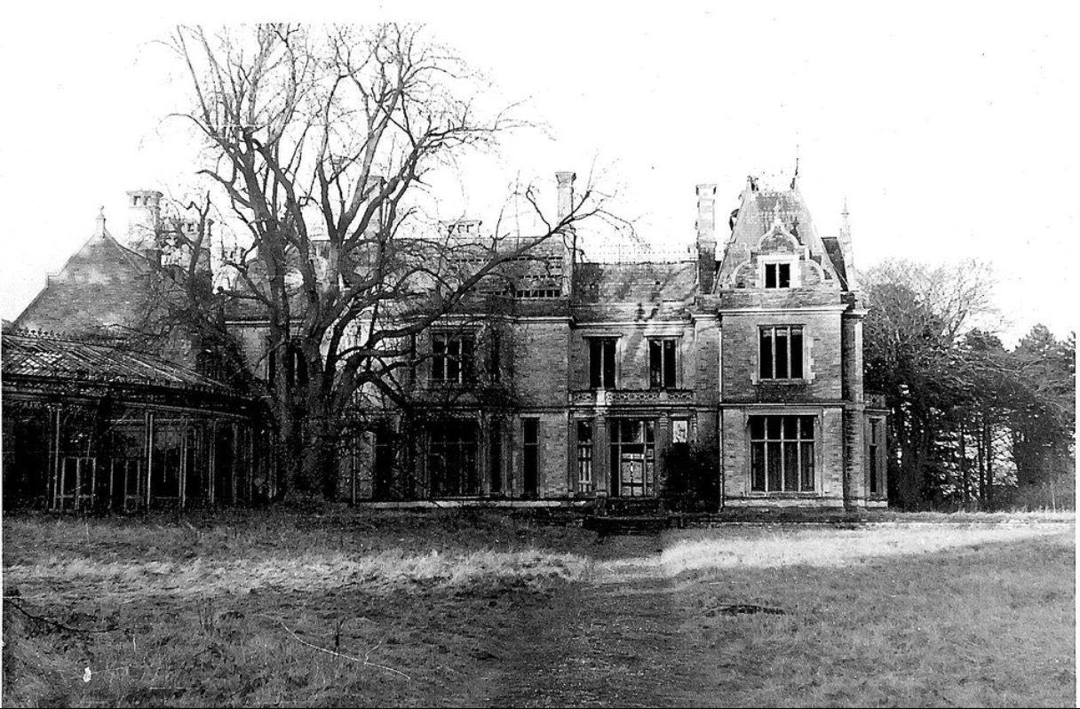 Tilgate Mansion Tilgate Crawley