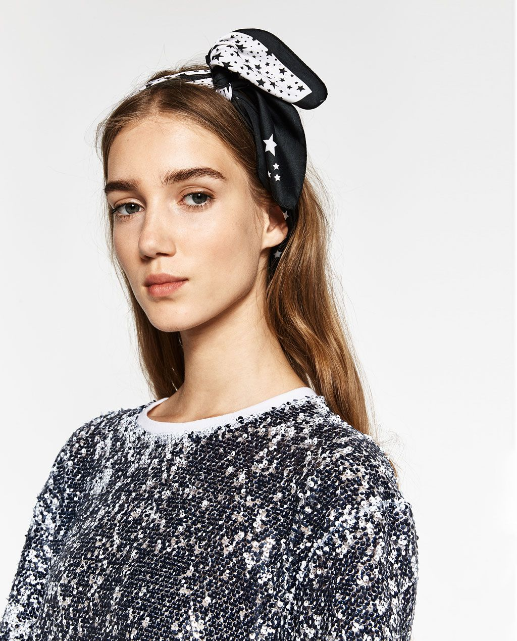Zara baby hair accessories - Complete Your Look With The Latest Trends For Women S Accessories At Zara Online Find Hats Headbands Jewelry Sunglasses Belts And Tights For Women