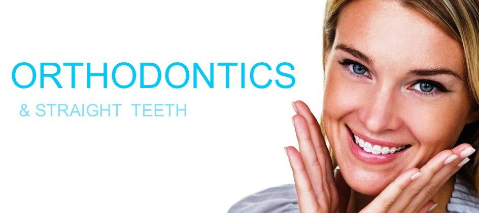 Dentist Auckland NZ offers you a range of orthodontic