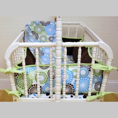 Baby Crib Bedding Sets, Merry Go Round Baby Bedding
