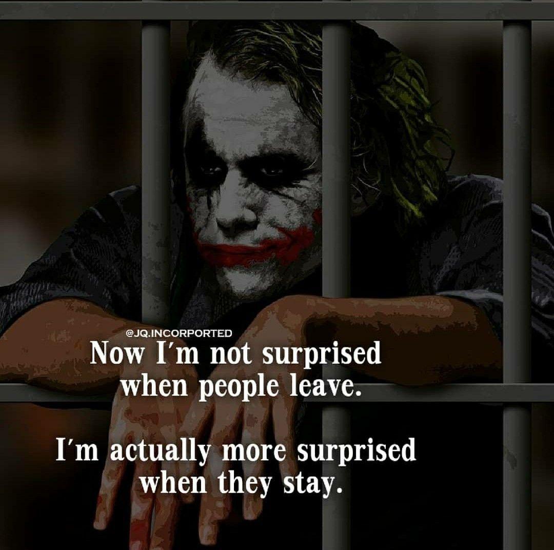 29+ Quotes Joker Keren Bahasa Indonesia - Rudi Gambar