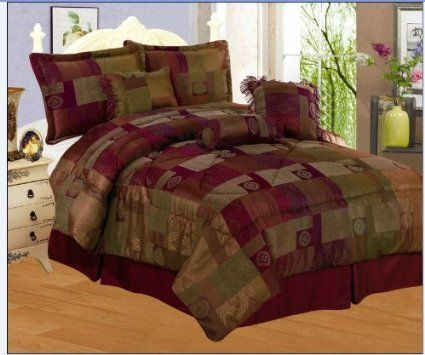 Comforter Sets Bedroom Green Bedding, Gold And Sage Green Bedding