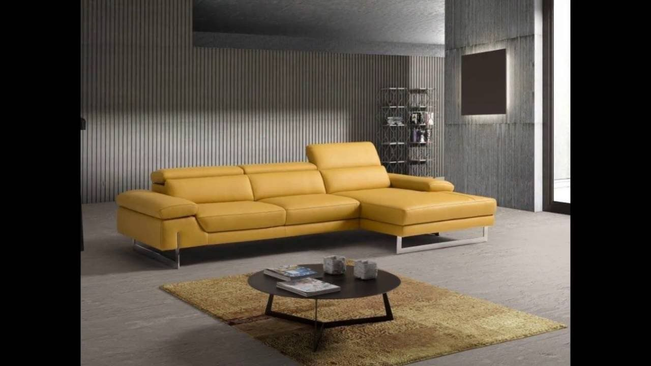 Italian Leather Sofas Contemporary In 2020 Leather Living Room