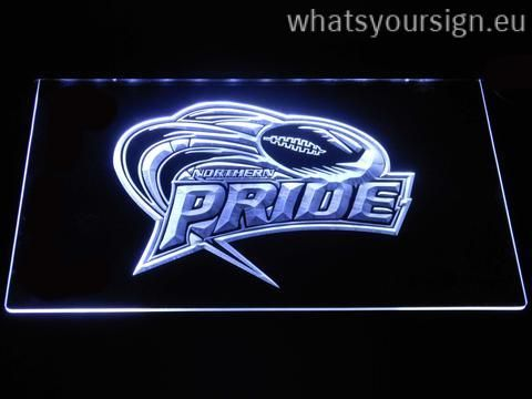 Northern Pride Neon sign LED display made of the highest quality