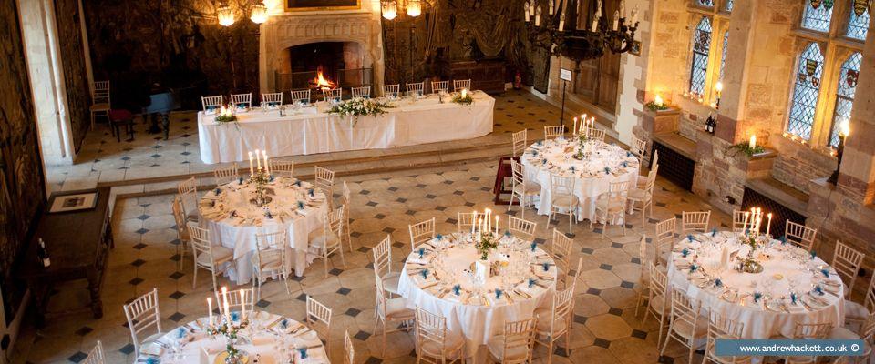 Castle Wedding Venues Berkeley Venue In Gloucestershire