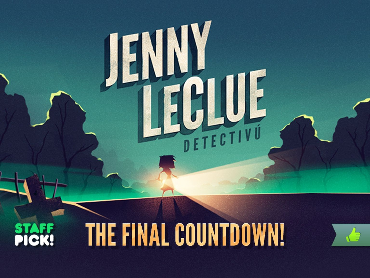 Help make Jenny's story possible in a beautiful