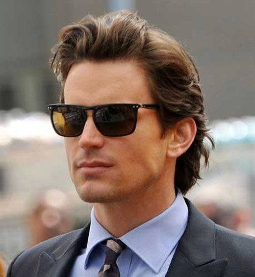 17 Business Casual Hairstyles | Business Hairstyles For Men ...