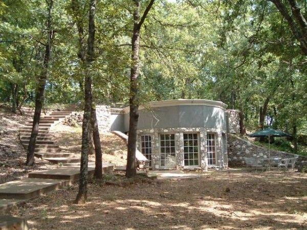 earth shelter earthbag house fair use image credit house crazy